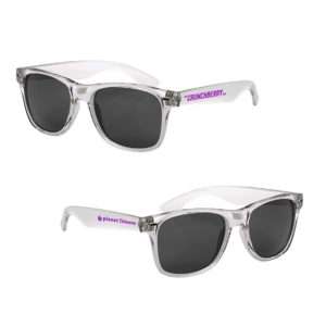 The Crunch Berry Run Sunglasses